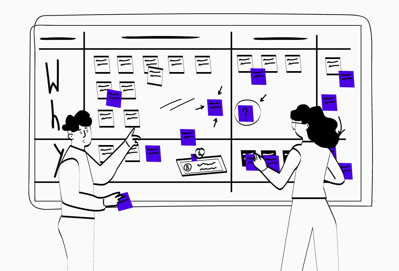 7. Instrumenty Impact Mapping  - Инструменты Impact Mapping (IM) и Story Mapping (SM) применяются в сфере планирования, разработки и внедрения проектов