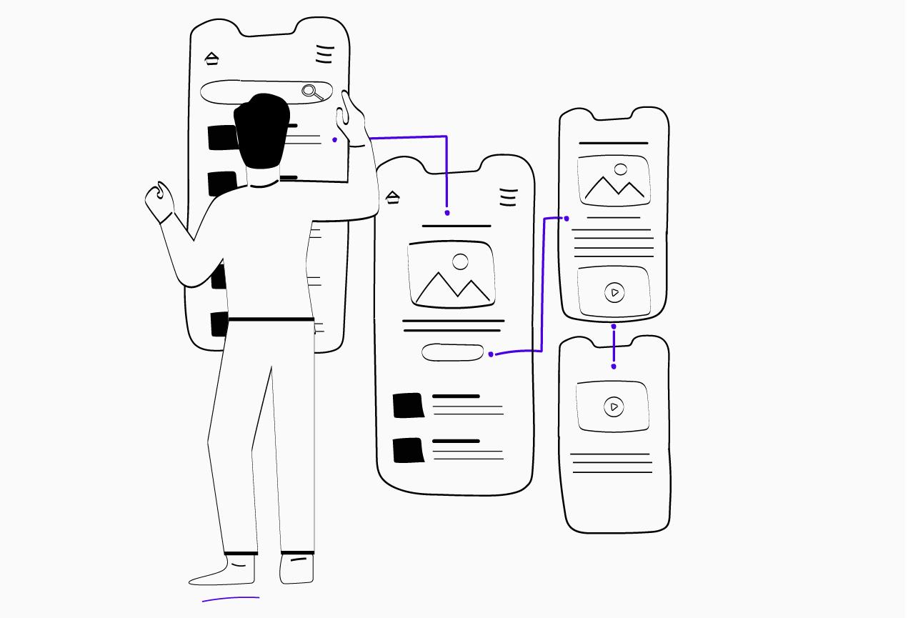 UX dizajn  - UX-дизайн – направление современного дизайна, основанное на полном взаимодействии с потребителем. Применяется в различных сферах бизнеса