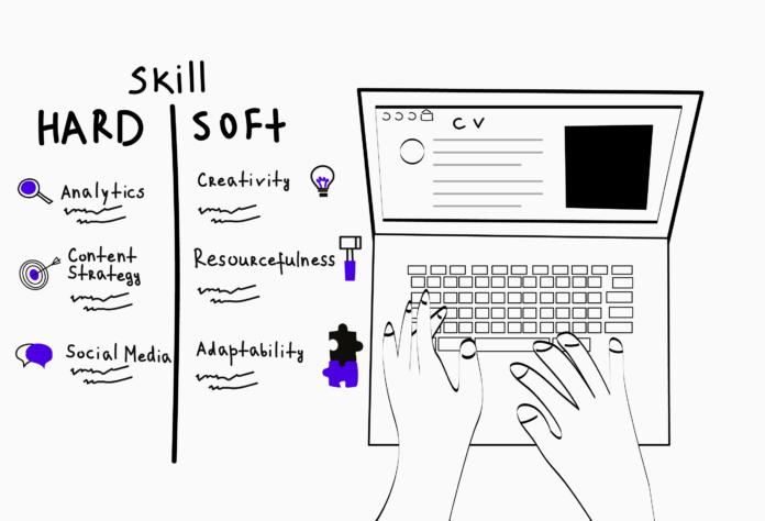 36. Hard Soft skills menedzhera produkta  696x474 - Какие есть основные soft skills и hard skills для продакт-менеджера. Примеры и развитие навыков и компетенций в продакт-менеджменте.